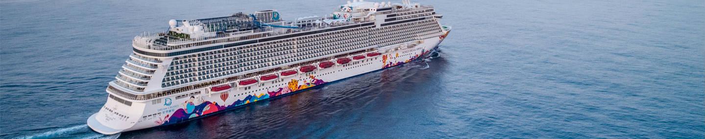 Dream Cruises Packages Book Luxury Dream Cruises