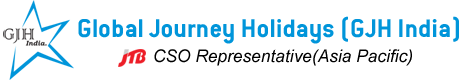 Global Journey Holidays (GJH India) - JTB CSO Representative(Asia Pacific)